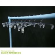 samsin8) 반원란제리 집게 -10개묶음-7896