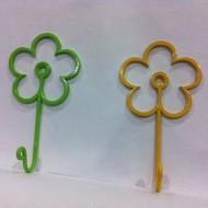 (z) 꽃무늬 라인 후크다보 -78906