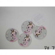 [기성택] samsin12) 원형-토탈패션 [3팩묶음]-39043