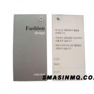 [기성택] samsin12) 패션디자인-실버 [5팩묶음]-239383