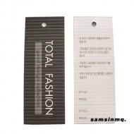 [기성택] samsin12) 토탈패션-굳디자인컬렉션 [5팩묶음]-99764