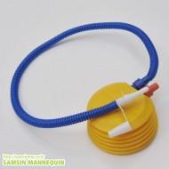 (z) 풍선마네킹 공기주입 에어펌프-23985