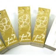 [기성택] samsin12) 토탈패션-금색꽃 [5팩묶음]-29034