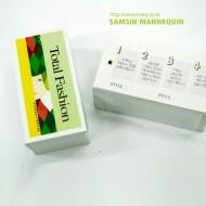 [기성택] samsin12) 토탈패션-다이아 [4팩묶음]-38973