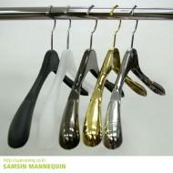 [주문품] 크롬도색 옷걸이-85451