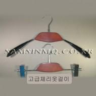 (주문품) 고급 체리 옷걸이-65410